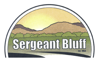 City of Sergeant Bluff logo