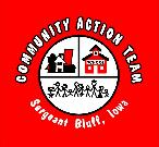 Community Action Team Logo