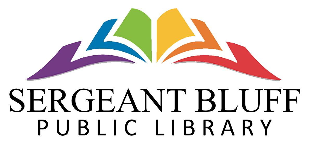 Sergeant Bluff Public Library Logo
