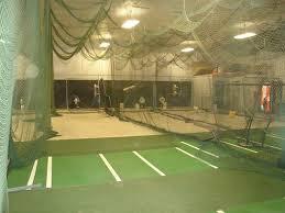 Batting facility