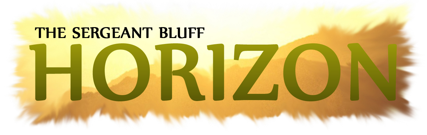 Sergeant Bluff Horizon Newsletter
